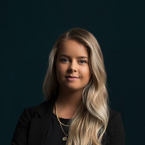 Lisa Johansson
