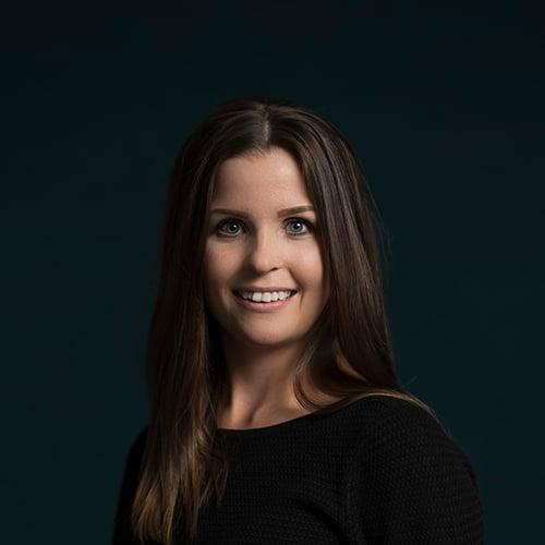 Rebecca Nilsson